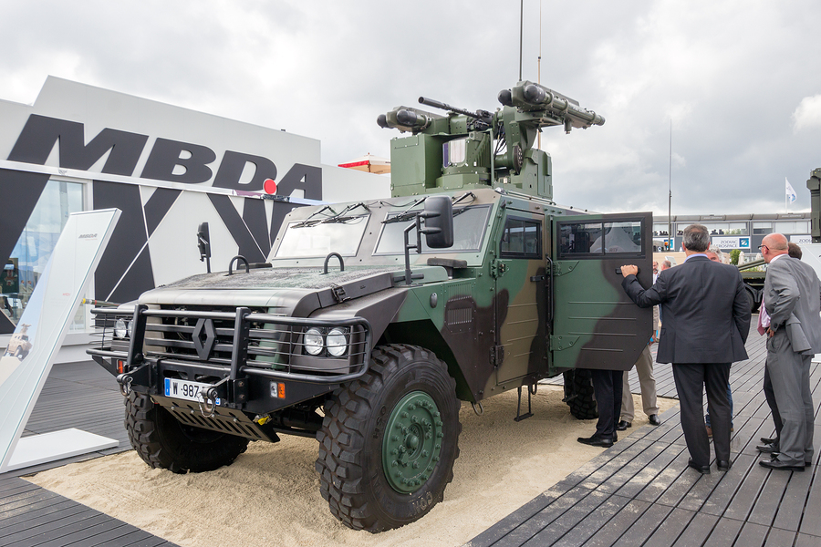 How to Source and Import and Ex-military Vehicle