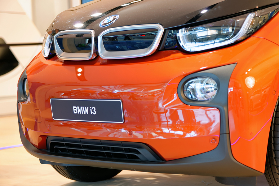 The Best Environmentally 'Green' Cars on the Market – Part I