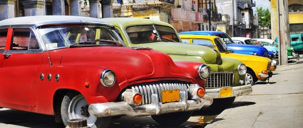 Why Cuba is a Goldmine for Car Importing Enthusiasts
