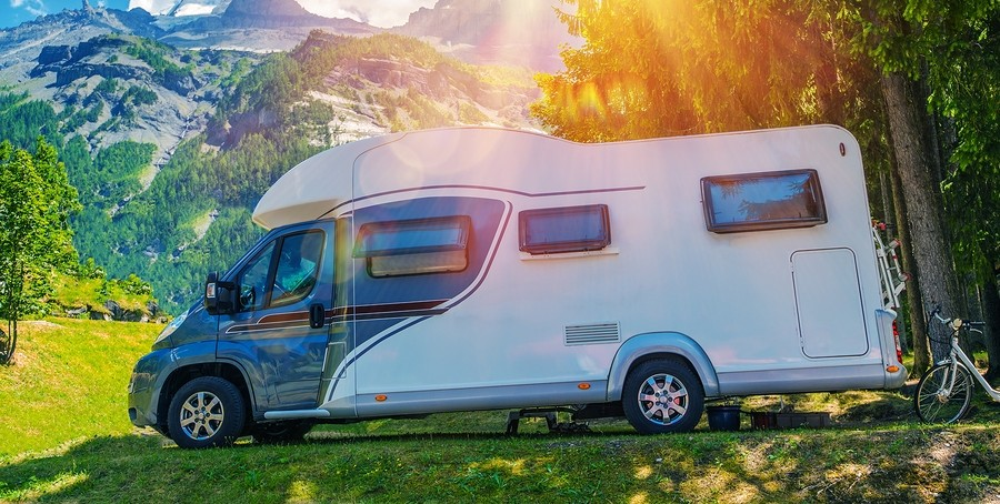 So, You Want To Import A Motorhome? Here's What You Need To Know