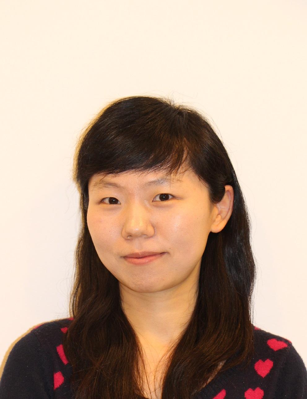 Ellie Liang