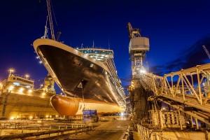 Shipyard, Bahamas